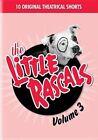 Little Rascals Vol 3 0883476031996 DVD Region 1