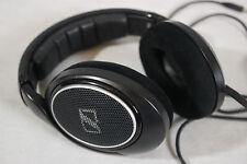 Sennheiser HD 598SE Special Edition Black Headphones
