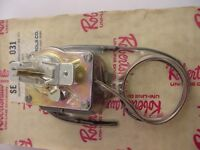 Robertshaw Se 5430-031 Domestic Electric Thermostat Ships On The Same Day