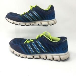 Adidas ClimaCool Mens Aerate 2 Running Shoes Blue G99739 Lace Up ...