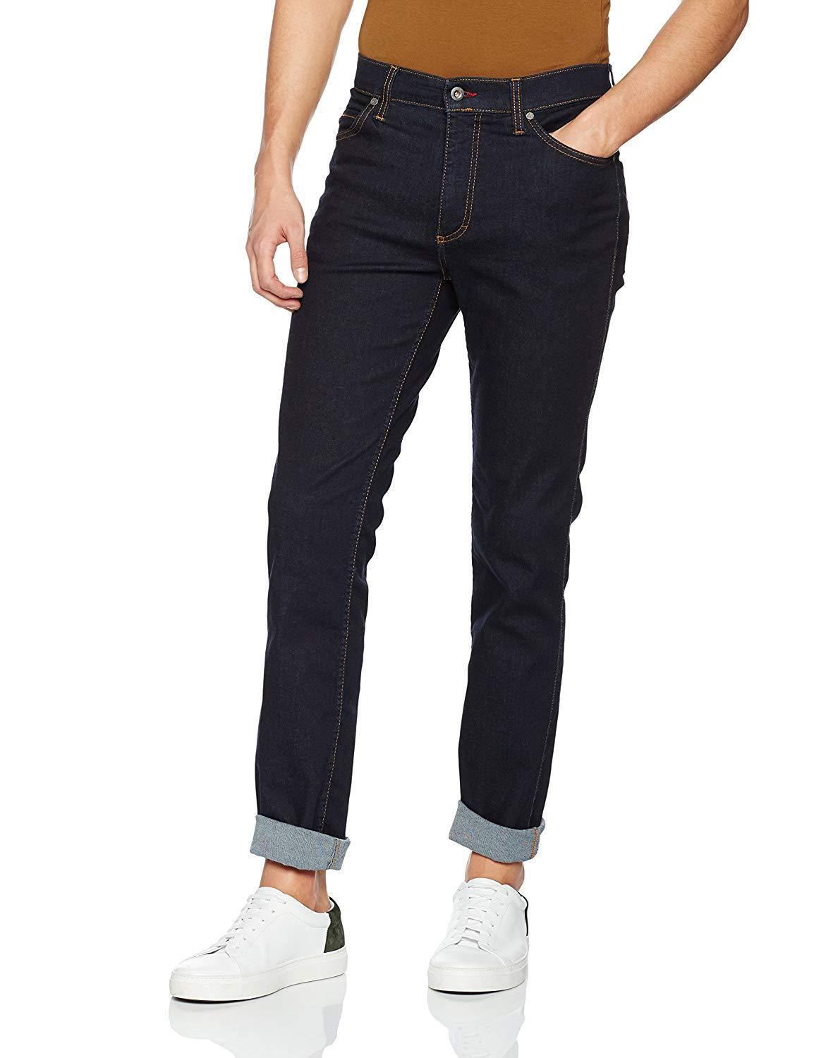 Mustang Tramper Taperot be flexible Jeans, W30 -to- W42   rinsed washed  | Angemessener Preis