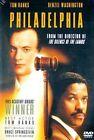 Philadelphia 0043396526198 With Tom Hanks DVD Region 1