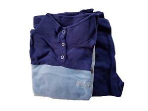 Casacca Dettagli Invernale Pantalone Pigiama 2 Uomo Tuta Su Piu' Pezzi Ragazzo Pile wnw7q0Zg