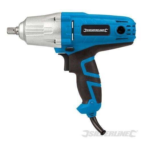 400W Elektrisk Wrench