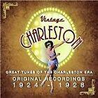 Various Artists - Vintage Charleston (2012)