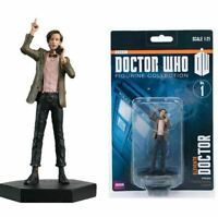 Doctor Who: eleventh Doctor Figurine Collection Pandorica Opens 1:21 Scale