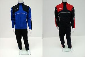 Jako Trainingsanzug Polyester Striker Polyesteranzug Fußball Jogginganzug M9116