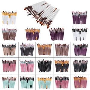 20pcs-Makeup-Brushes-Kit-Set-Foundation-Eyeshadow-Eyeliner-Lip-Nylon-Brush-Tool