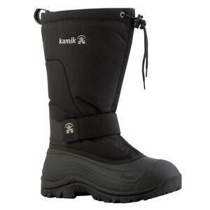 Kamik-Greenbay-4-Boot-Men-039-s