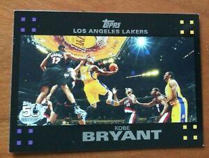2007-Topps-24-Kobe-Bryant