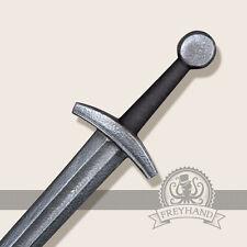 Larp Schwert, Polsterwaffe, Latexwaffe, Spielzeugschwert, Freyhand, Robin 60 cm