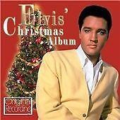 Elvis Presley - Elvis' Christmas Album (2008) cd