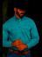 MEN/'S WRANGLER MP2350M LOGO RAM RODEO SERIES WESTERN SNAP PLAID SHIRT