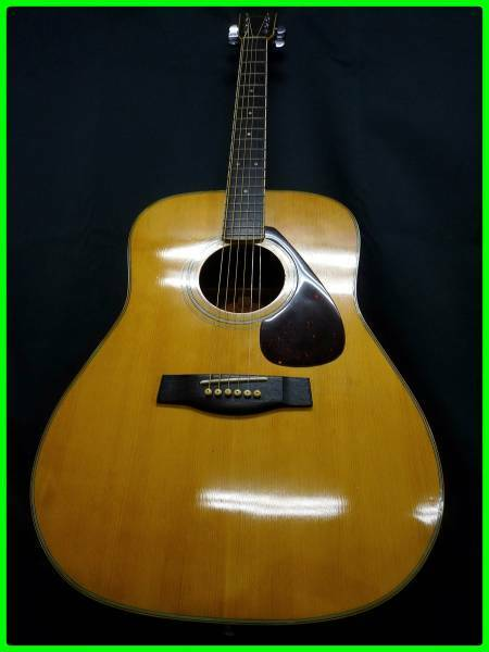 YAMAHA Acoustic Guitar FG-251 Made in Japan rare useful EMS F S