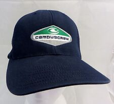 Campus crew campuscrew cap  hat adjustable   university outfitters