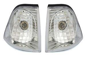 Unidad de luz indicadora de Ford Focus del lado del pasajero Repetidor Lámpara 2008-2014