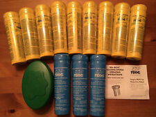 Spa Frog Kit 12 pack-9 Bromine & 3 Mineral PRIORITY MAIL SHIPPING