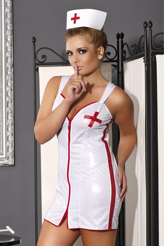 Andalea scharfes Krankenschwester Kostüm Outfit Sensuale Nurse Sexy Dessous Set Set Set | Good Design  | Praktisch Und Wirtschaftlich  | Flagship-Store  95cf2b