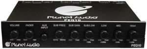 Planet-4-Band-Equalizer-Aux-input-master-volume-control-half-DIN-size-chassis