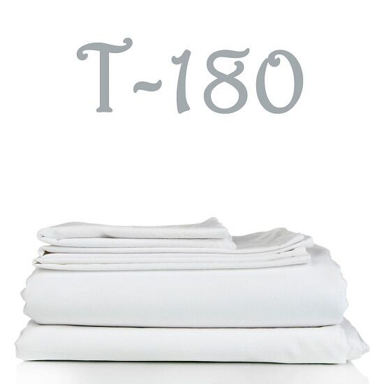 20 new hotel basics brand standard 20''x30'' hotel pillow cases covers t-180