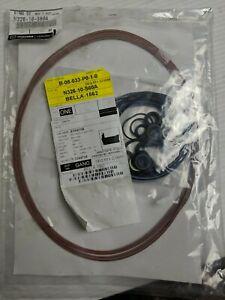 Mazda-OEM-O-ring-Set