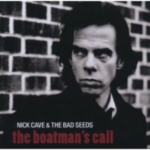 NICK-CAVE-amp-THE-BAD-SEEDS-THE-boatmans-Call-2011-Remaster-CD-12-TRACKS-NEUF