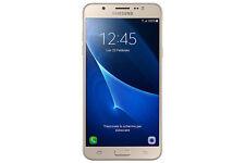Smartphone SAMSUNG  SM J710 J7 2016 GOLD    Nuovo garanzia ITALIA