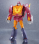 Transformers-Toys-MP28-Master-Grade-Hot-Rodimus-Action-Figures-Robot-Toys-Gift thumbnail 5