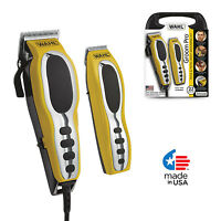 Hair Cut Kit Professional Trimmer Haircut Barber Clipper Set Pro Cutting Machine