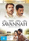 Savannah (DVD, 2014)