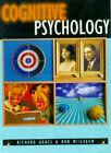 Cognitive Psychology by Rob McIlveen, Richard D. Gross (Paperback, 1997)