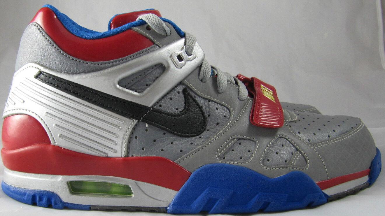 Nike air trainer iii premio 317247 002 transformers