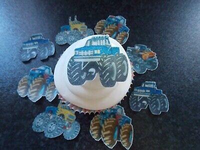 12 PRECUT Scotland Football Badge Edible wafer//rice paper cake//cupcake toppers
