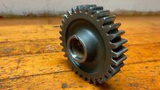 Reverse Idler Gear Ford 3000 C5nn7141b Tl
