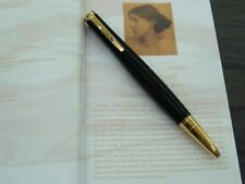 Montblanc 2006 Writers Series Virginia Woolf Limited Edition Ballpoint Pen~NIB