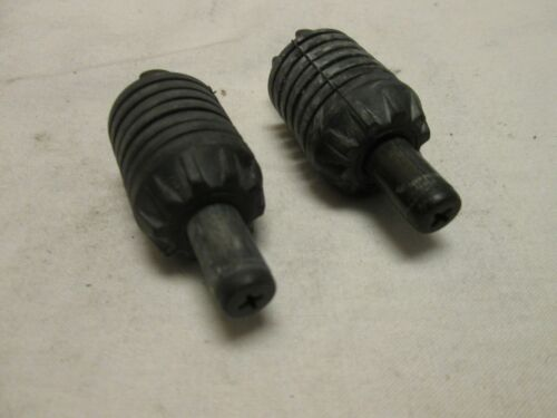 91-08 BMW Buffer Stop with Ejector for Trunk Lid 2 Pcs BMW 3 7 Series E36 E38