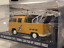 1972-Volkswagen-Type-2-Double-Cab-Pick-Up-Ladder-Truck-1-64-Greenlight-29960D thumbnail 4