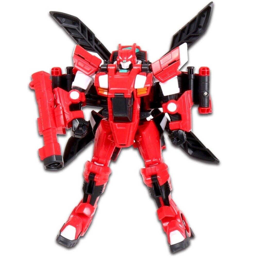 Miniforce X Penta X Bot Sammy, Korean TV Animation Transforming Robot Character