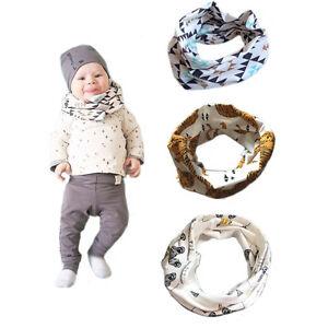 baby jungen m dchen tiere muster schal rundschal halstuch f r 0 8y 8 modell imax ebay. Black Bedroom Furniture Sets. Home Design Ideas