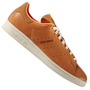 adidas Originals Stan Smith Herren Sneaker Leder Turnschuhe