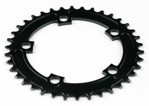 J/&L Narrow Wide Road//CX 1x ChainRing-130MM BCD-fit Sram,Shimano,FSA,RACEFACE