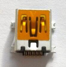 NAVIGON 10 Pin Ladebuchse USB Buchse Navigationsgerät Navi Port Lade Löten DIY