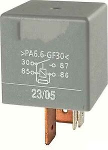 Details about VW Golf 1993-2008 Mk3 Mk4 Mk5 Jp Group Glow Plug Relay  Ignition Replacement Part