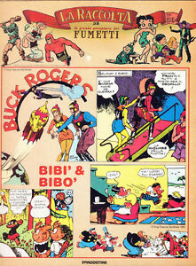 l27-la-RACCOLTA-de-la-grande-avventura-dei-fumetti-DeAgostini-1990-n-50