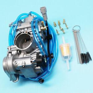 Carburetor For Honda CRF250R 2004-2005 CRF250X 2001-2013 KEIHIN FCR38 FCR 38mm
