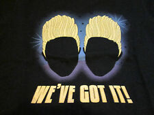 Ladies Jedward T-Shirt   Size Small  Celebrity Big Brother 2017, X Factor