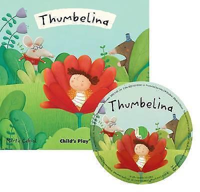 Thumbelina by Child's Play International Ltd (Mixed media product, 2014)