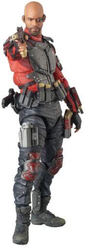 Details about  /MAFEX DEADSHOT SUICIDE SQUAD Non-Scale ABS /& ATBC-PVC Painted Action Figure New