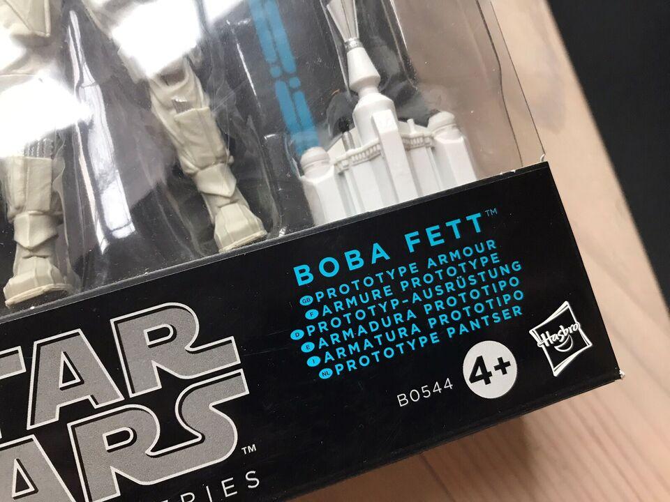 Star Wars Black Series / 6 inch, Hasbro / Black Series