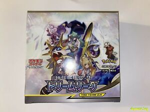 Pokemon Card Game Sun /& Moon Dream League Enhanced Expansion Pack Trading Cards